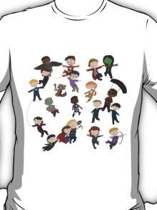 MCU T-Shirt