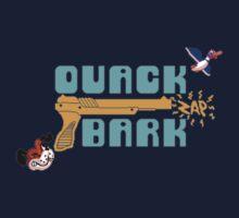 Quack Zap Bark by SpencerEX