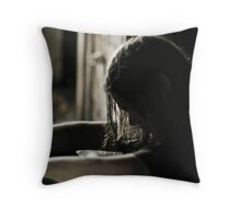 Cant Take This Anymore Throw Pillow