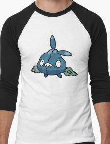Shiny Trubbish Men's Baseball ¾ T-Shirt