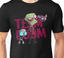 Team Doom  Unisex T-Shirt