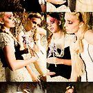 Porcelin Dolls by Maree Spagnol Makeup Artistry (missrubyrouge)