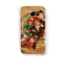 You Made Me Realise Samsung Galaxy Case/Skin