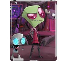 Team Doom  iPad Case/Skin