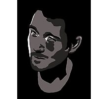 Dan Smith from Bastille Photographic Print