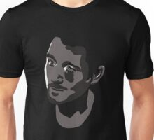 Dan Smith from Bastille Unisex T-Shirt