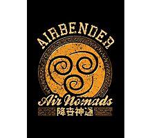 Airbender Photographic Print
