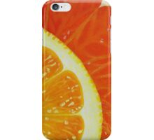 Citrus Hue iPhone Case/Skin