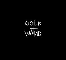 golf wang by Ricardo-Goncalo