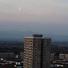 the leaning tower of ballymun by AimeeT