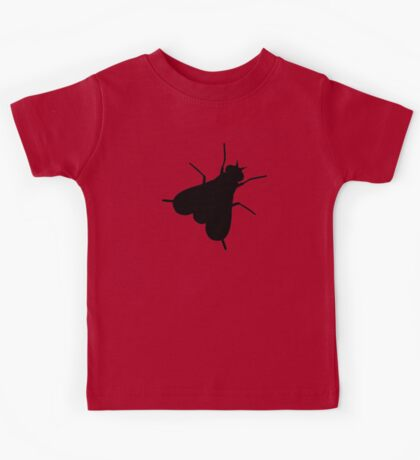 Fly Insect Kids Tee