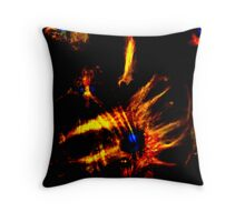Arkanishtas - A Minor Collection of Unnatural History Throw Pillow