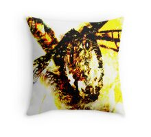 Dvarsk - A Minor Collection of Unnatural History  Throw Pillow