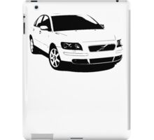 Volvo S40 2004 iPad Case/Skin