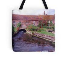 Breamore Mill Tote Bag
