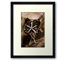 Jam Framed Print