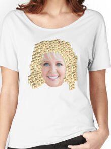 Butter Bae Women's Relaxed Fit T-Shirt