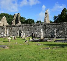 Dysert O Dea church by John Quinn