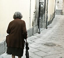 Nonna by David Mapletoft