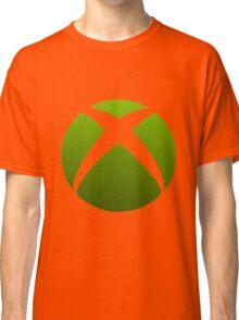 Xbox Logo Design Classic T-Shirt