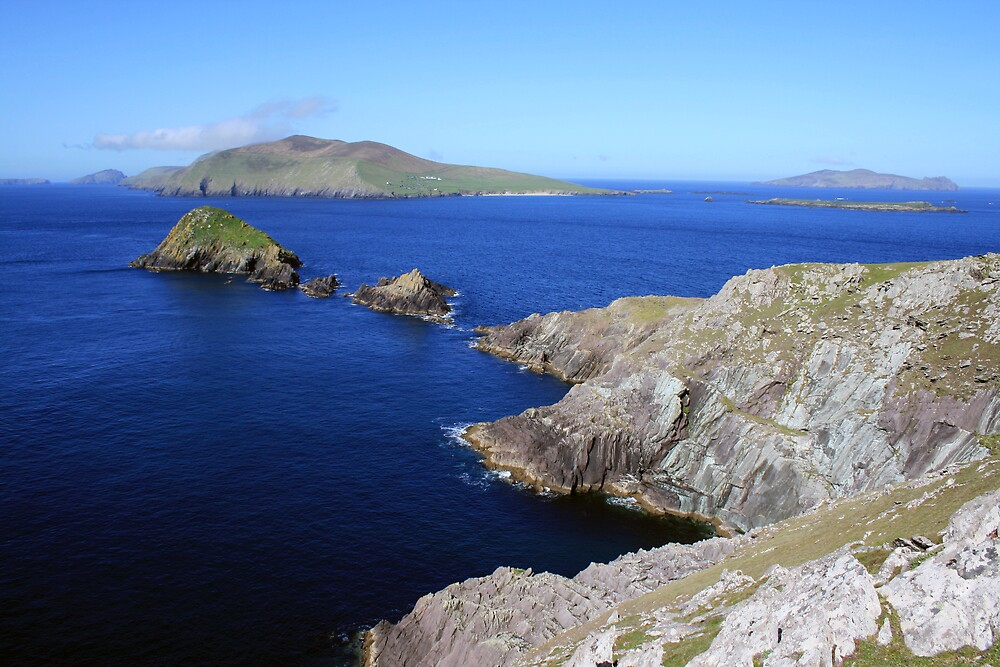Slea Head by John Quinn
