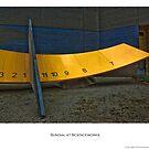 Sundial at Scienceworks by FuriousEnnui