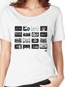 Dgz Women's Relaxed Fit T-Shirt