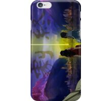 Korrasami with End Credits iPhone Case/Skin