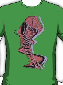 Digital M T-Shirt