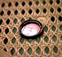 Lens cap by eggypiz