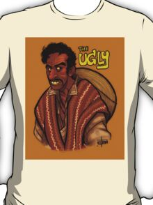 The Ugly T-Shirt