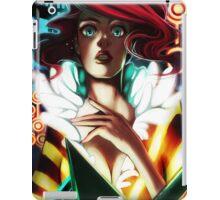 Red - Transistor iPad Case/Skin