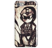 Lethal Intejection iPhone Case/Skin