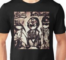 Lethal Intejection Unisex T-Shirt