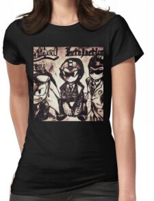 Lethal Intejection Womens Fitted T-Shirt