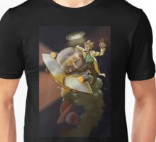 100 Years Rick and Morty Unisex T-Shirt