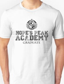 graduate Unisex T-Shirt