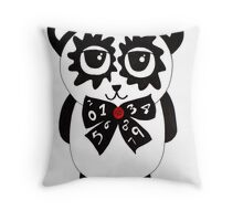 You Can Count On Me Throw Pillow