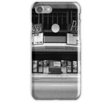 """Chicago history"" iPhone Case/Skin"