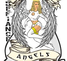 White Sack Angels: Defiance Forever! by smohara