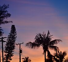 Floridian Sunrise by egbphoto