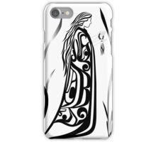 Medicine Woman 4 iPhone Case/Skin