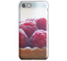 Parisian tartlet iPhone Case/Skin