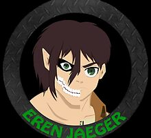 Eren's Other Half by MexicanMines