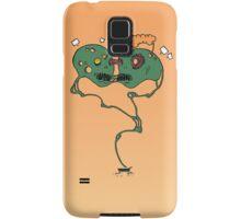 Ashtray Samsung Galaxy Case/Skin