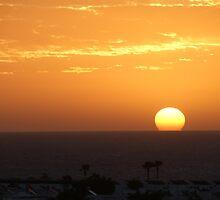 Sunrise Number 3 by Allen Lucas