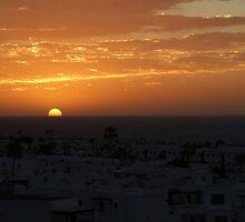 Sunrise Number 2 by Allen Lucas