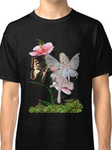 Garden Fairy Tee Classic T-Shirt