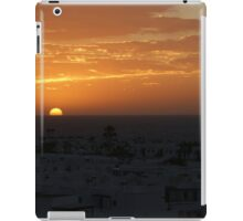 Sunrise Number 2 iPad Case/Skin