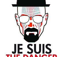 Je Suis The Danger by jackdesign